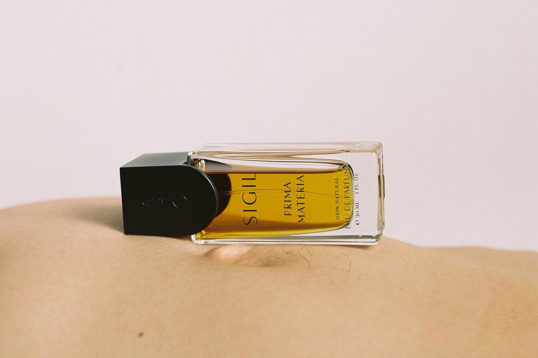 sigil rawness scents brescia naturali profumi